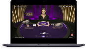Spelaanbod live casino